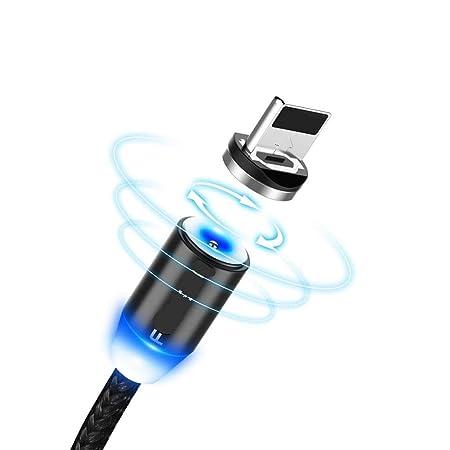 AITOCO Cable Micro USB Cargador de Android Cable de Carga ...