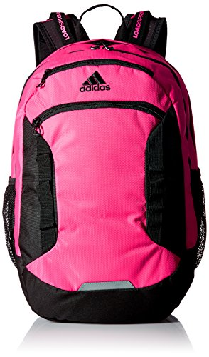 Adidas Backpack Pink And Black - 2