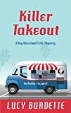 Killer Takeout (A Key West Food Critic Mystery)