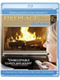 Fireplace DVD for your Home #5 Classic Edition Blu-ray Edition