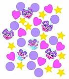 Abby Cadabby Confetti Confettis