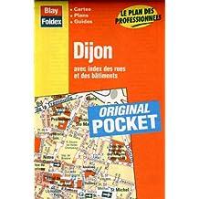 Pocket Plan Dijon