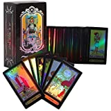 Tarot Cards for Beginner Deck Vintage 78 Tarjetas Rider Waite Future Telling Game en Colorful Box (#1)