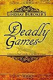 Deadly Games: (The Emperor's Edge, Book 3)