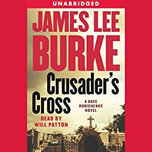 Crusader's Cross Audiobook