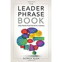 Leader Phrase Book