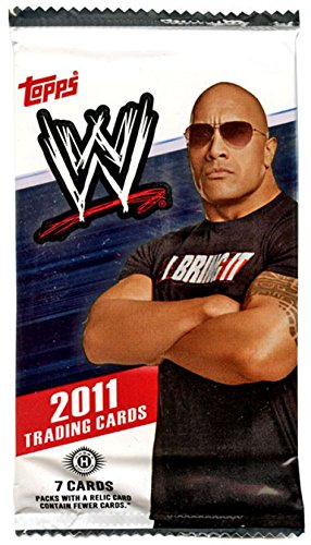 wwe vintage collection 2011