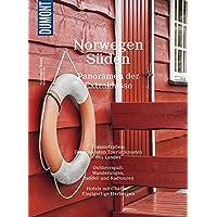 DuMont Bildatlas Norwegen Süden: Panoramen der Extraklasse