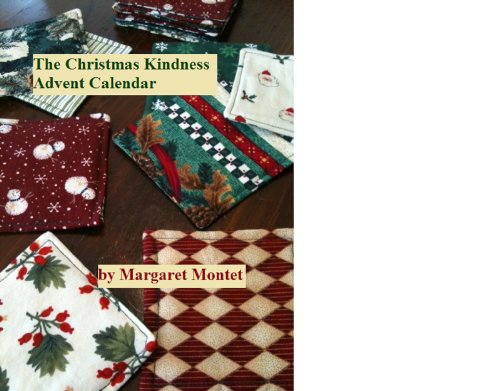 The Christmas Kindness Advent Calendar (Random Acts Of Kindness Ideas For Kids)