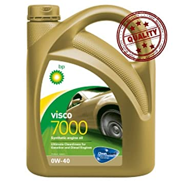 BP BPV7C5404 Visco 7000 C 5w40 4L