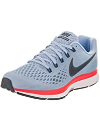 Women's Air Zoom Pegasus 34, ICE BLUE/BLUE FOX Running...