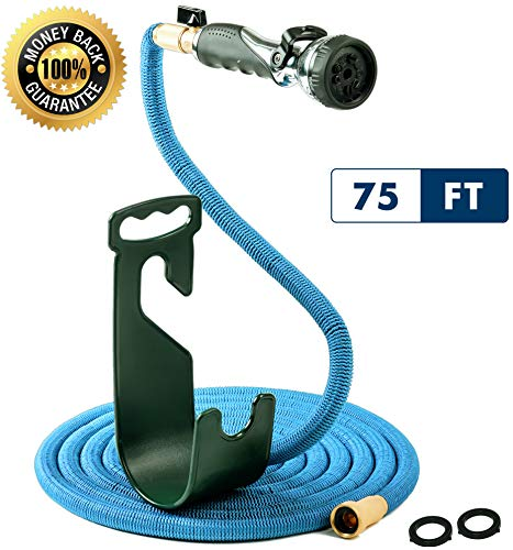 Light Blue Garden Hose in US - 3