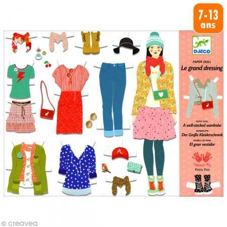 Ooh Fashion - One Big Dressing