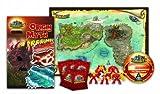 Gormiti Starter Pack Series 1: Exclusive Volcano Tribe - Lava