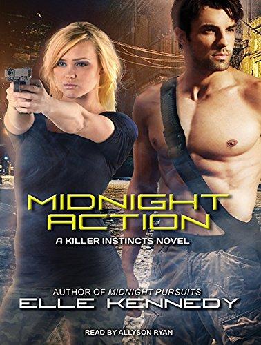Read Online Midnight Action (Killer Instincts) PDF