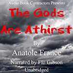 The Gods Are Athirst | Anatole France