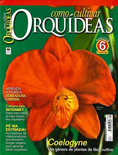 Revista Como Cultivar Orquídeas N 39