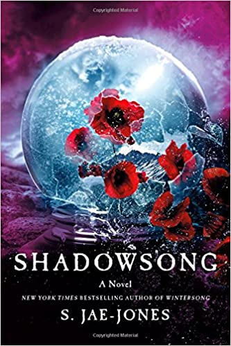 Image result for shadowsong s jae jones