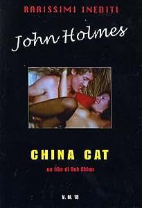 China Cat [Italia] [DVD]: Amazon.es: Desiree Cousteau
