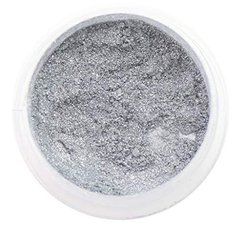 Zitan Nails Dipping Powder No Liquid Flow Gold Mirror Powder Chrome Effect Nail Polish Foil Nails Art Glitter Silver DIY Polish Nail