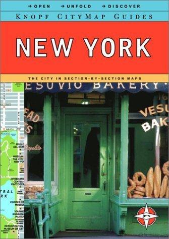New York Knopf Guide