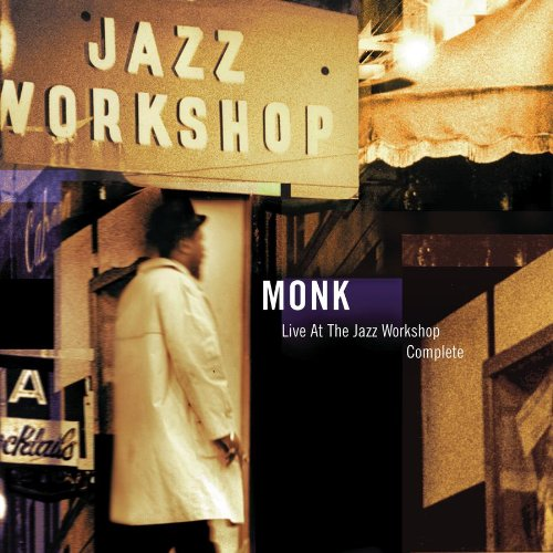 Live at the Jazz Workshop--Complete by Sony