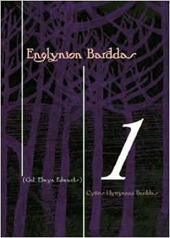 Cyfres Llyfrynnau Barddas: Englynion Barddas - 1: v. 1