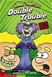 Double Trouble: Jimmy Sniffles (Graphic Sparks)