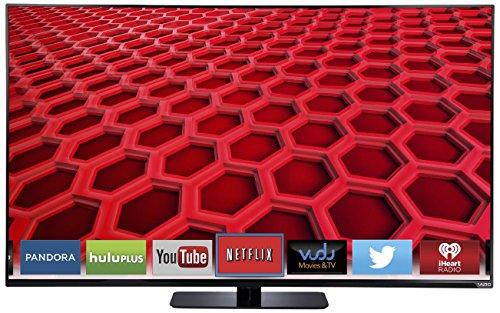 VIZIO E600i-B3 60-Inch 1080p LED Smart TV (Visio Hd Smart Tv 60 Inch)