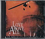 Love Above All: The Story of Jim & Elisabeth Elliot - An Original Musical