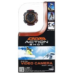 action shot camera toys games. Black Bedroom Furniture Sets. Home Design Ideas