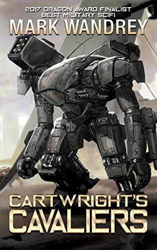 Cartwright's Cavaliers (The Revelations Cycle Book 1) by Mark Wandrey