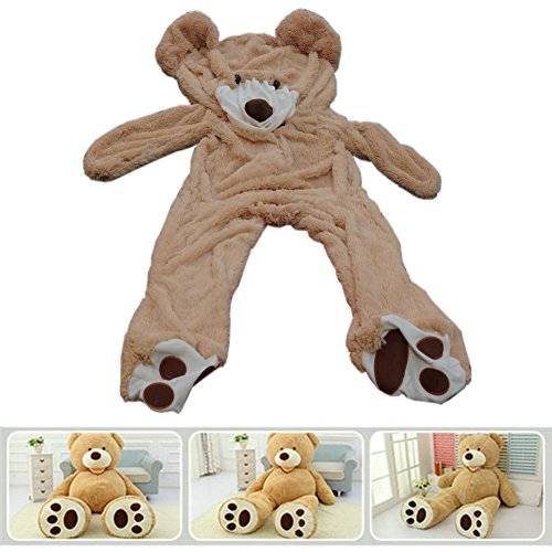 Large Dog Teddy Bear Costume (78