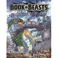 Book of Beasts: Legendary Foes (Pathfinder RPG)