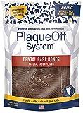 Plaque Off Dental Care Bones Bacon 482g