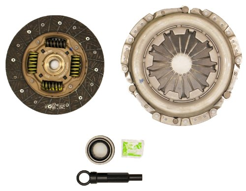Valeo 52122601 OE Replacement Clutch Kit - Hyundai Accent Clutch Kit
