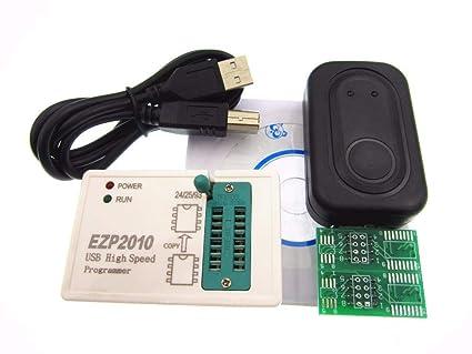 Amazon com: Zamtac 1PCS EZP2010 high-Speed USB SPI