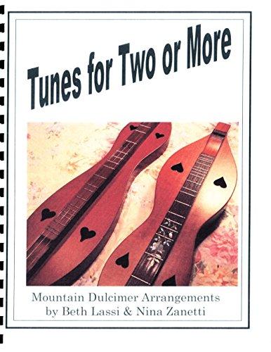 Nina Zanetti & Beth Lassi - Tunes For Two Or (Two Tune)