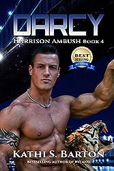Darcy: Harrison Ambush - Erotic Tiger Shapeshifter Romance