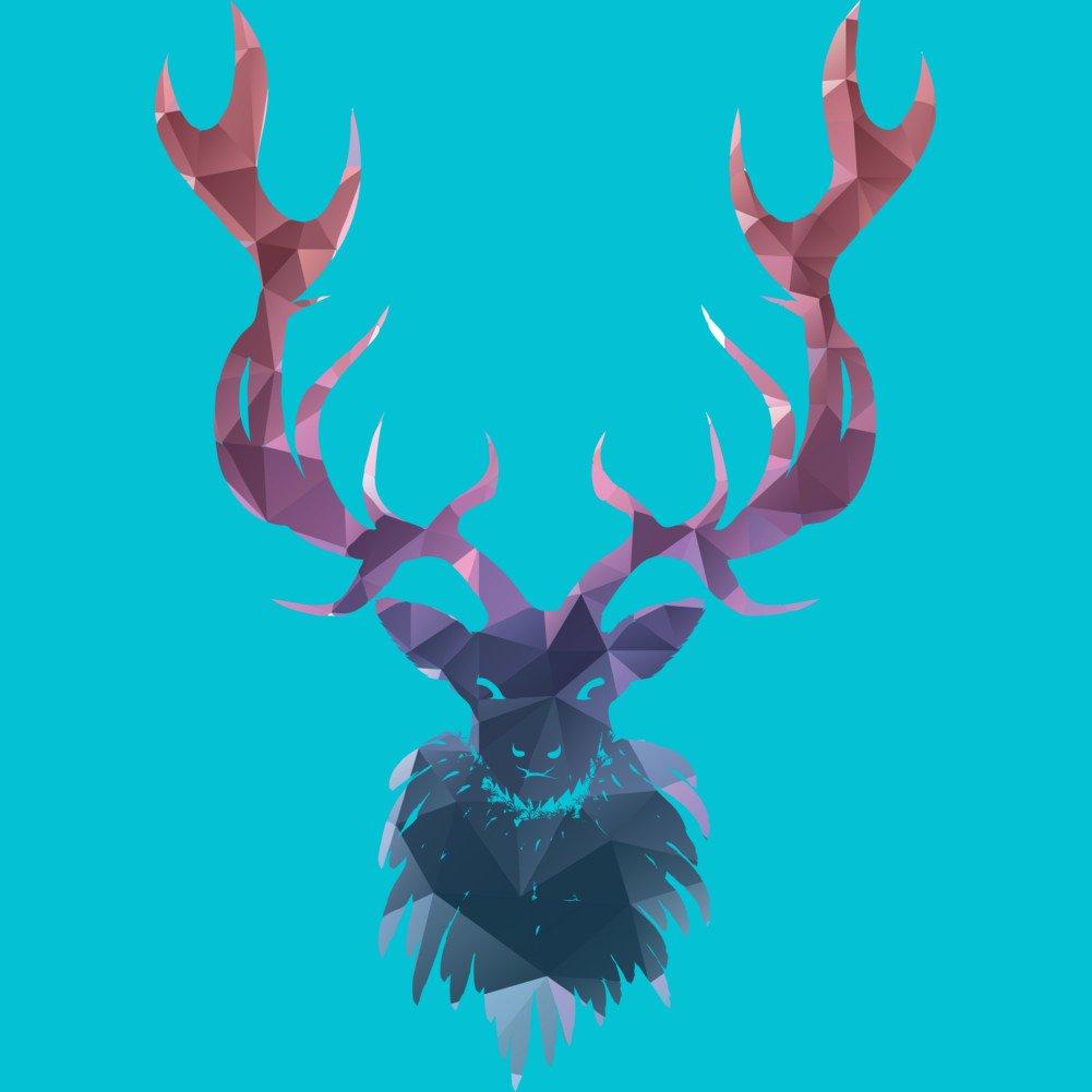 millenniumpaintingfl.com Tops & Tees Clothing Modern Deer Girls ...
