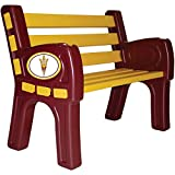 Imperial INTERNATIONAL ARIZONA STATE SUN DEVILS PARK BENCH
