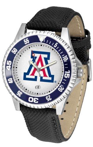 Wildcats Competitor Watch (Arizona Wildcats NCAA