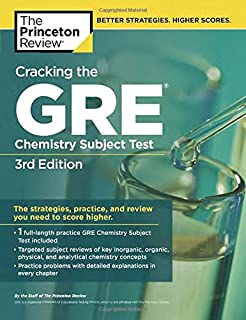 Physical chemistry thomas engel philip reid 9780805338423 cracking the gre chemistry subject test 3rd edition graduate school test preparation fandeluxe Images