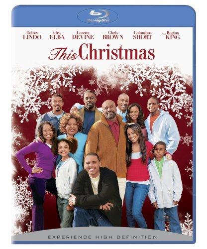 This Christmas.Amazon Com This Christmas Blu Ray Delroy Lindo Idris