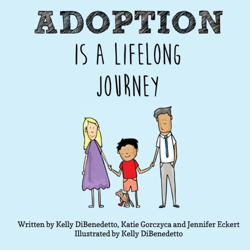 Adoption Is a Lifelong Journey