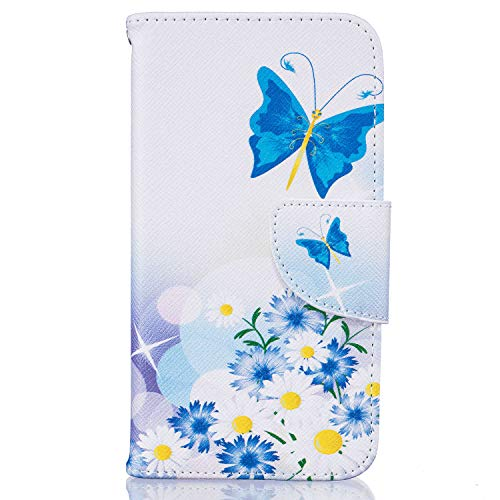 Flip Case for iPhone 11 Pro Max butterfly1 PU Leather Wallet Cover (CompatibleiPhone 11 Pro Max)