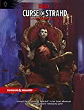 img - for Curse of Strahd: A Dungeons & Dragons Sourcebook (D&D Supplement) book / textbook / text book
