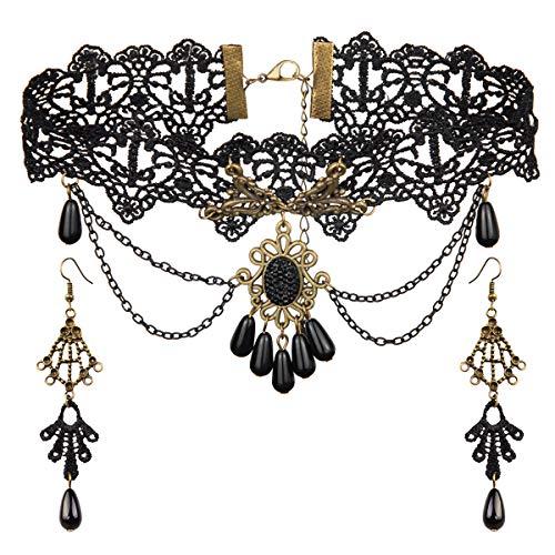 Black Lace...