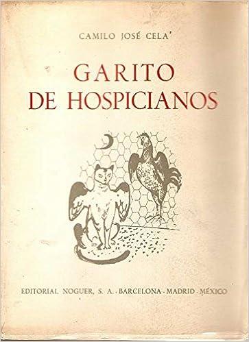Garito de hospicianos o Guirigay de imposturas y bambollas ...