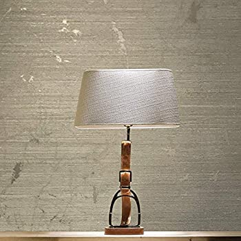 Embossed Wallpaper brass metallic Textured Plain Modern gold wall covering rolls